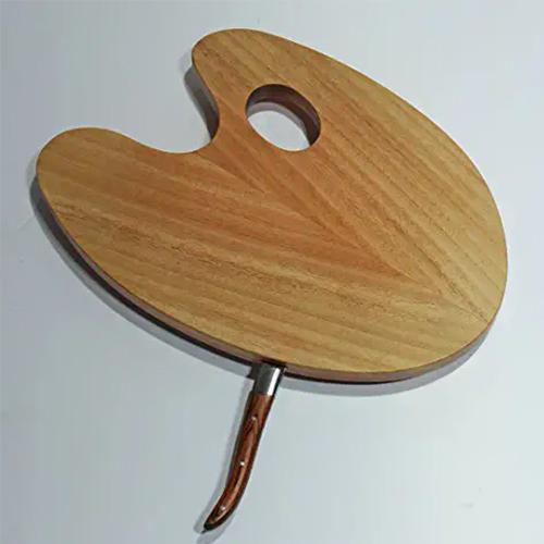 tagliere in legno picture